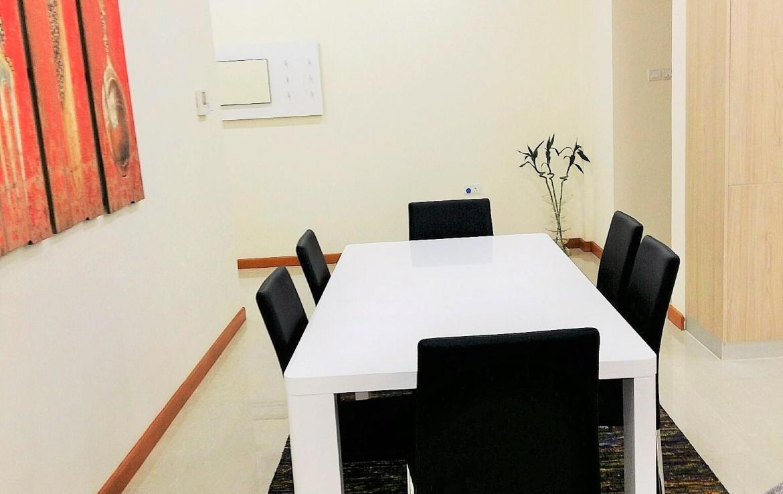 2 Bedroom Apartment Amwaj 4