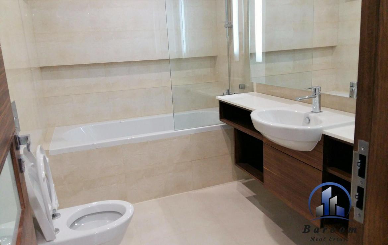 2 Bedroom Flat Amwaj 6