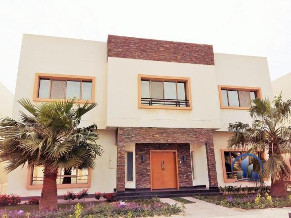 5 Bedroom Villa Janabiyah