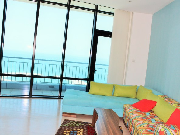 Sea View Apartment Seef