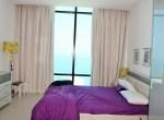 1 Bedroom Bright Apartment