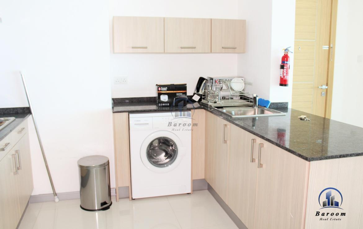 Great Two Bedroom Flat5