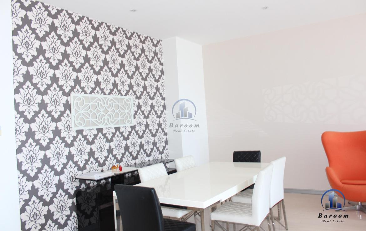 Stunning Two Bedroom Apartment88