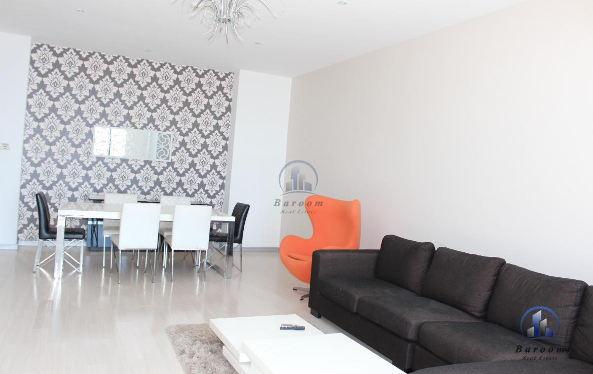 Stunning Two Bedroom Apartment1