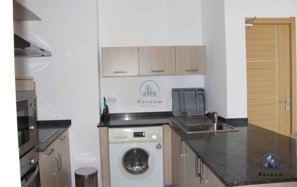 Stunning Two Bedroom Apartment3