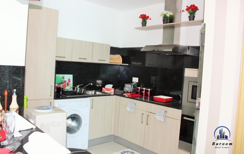 Shiny One Bedroom Apartment5