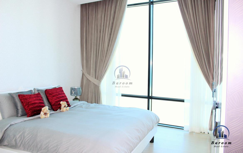 Shiny One Bedroom Apartment6