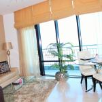 Beautiful One Bedroom Apartment1