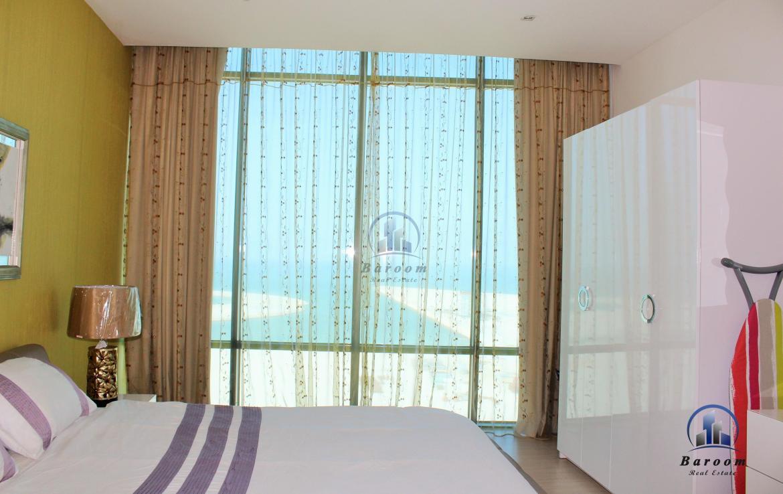 Beautiful One Bedroom Apartment6