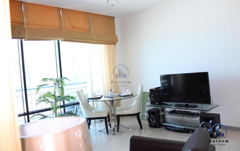Beautiful One Bedroom Apartment7
