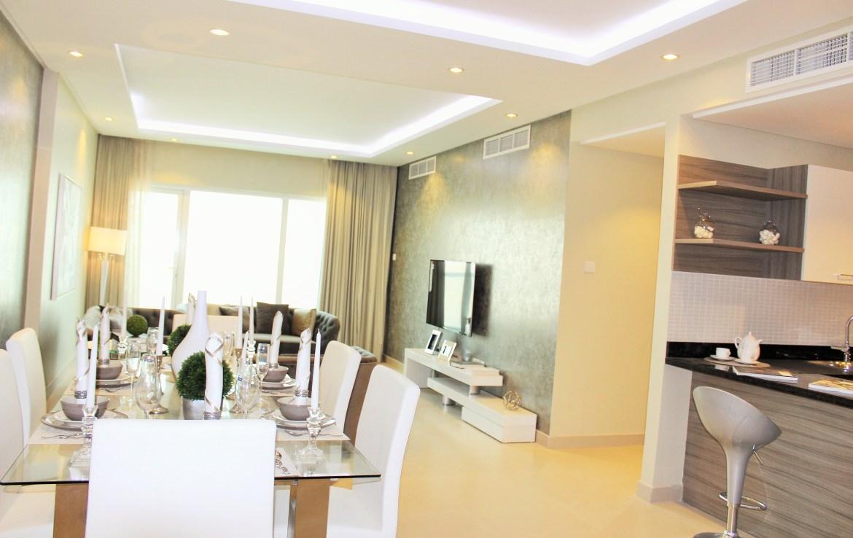 Brand new Apartment 9