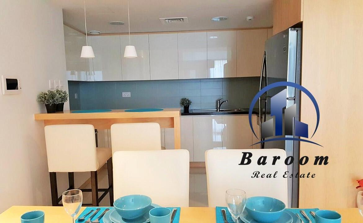 Stylish Two Bedroom Apartment 2