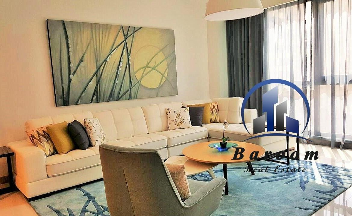 Stylish Two Bedroom Apartment 1