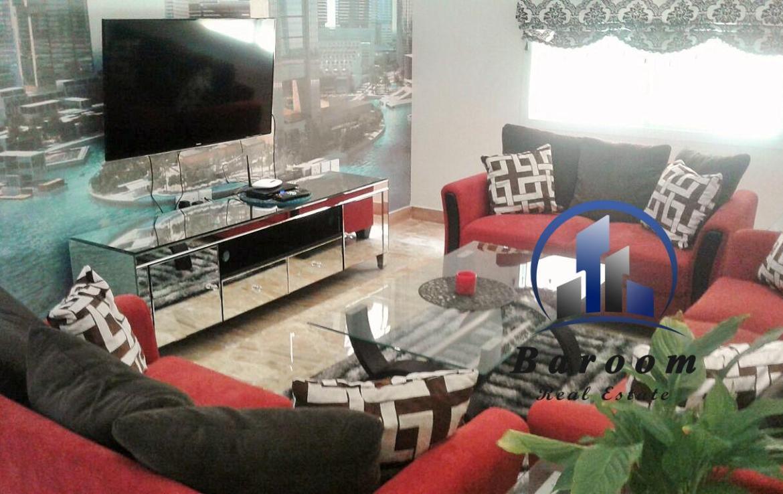 Modern Apartment Saar 3