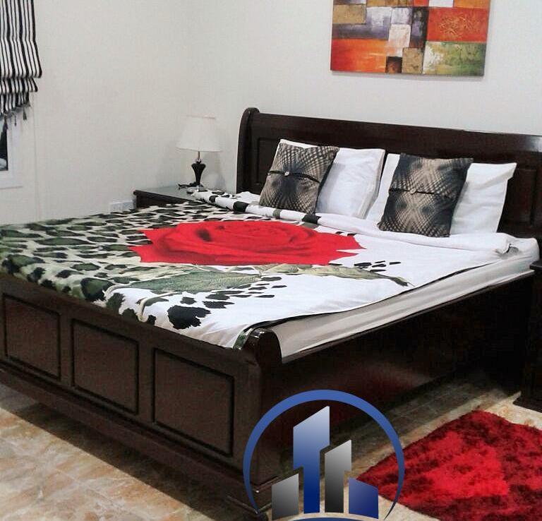 Modern Apartment Saar 7