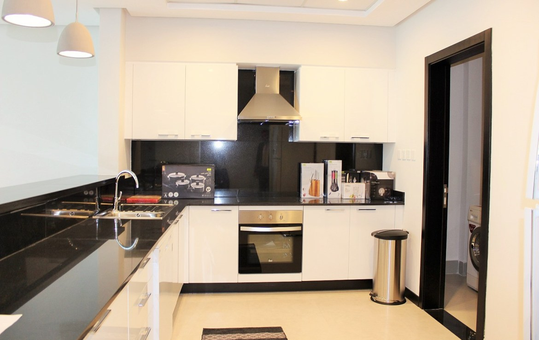 2 Bedroom Luxury Apartment Reef 1