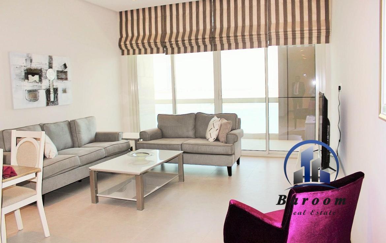 3 Bedroom Apartment/sea view