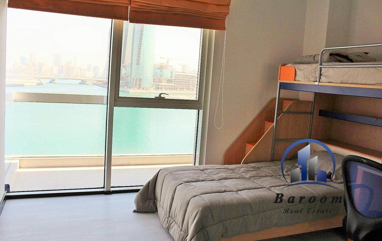 3 Bedroom Apartment/sea view 5