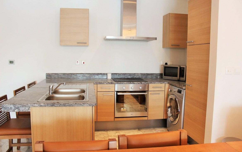 1 Bedroom Luxury Apartment 2