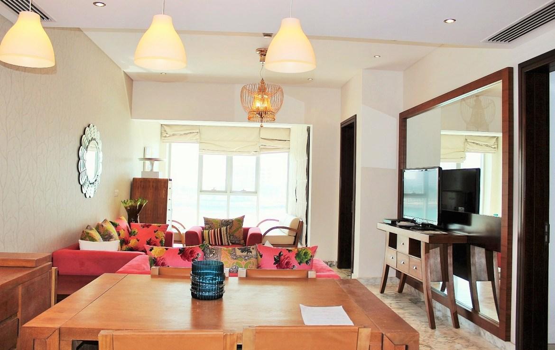 1 Bedroom Luxury Apartment 4