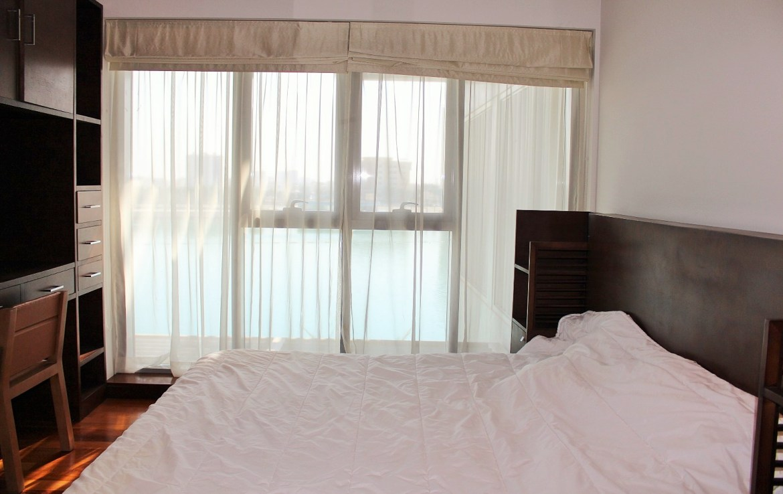 1 Bedroom Luxury Apartment 5