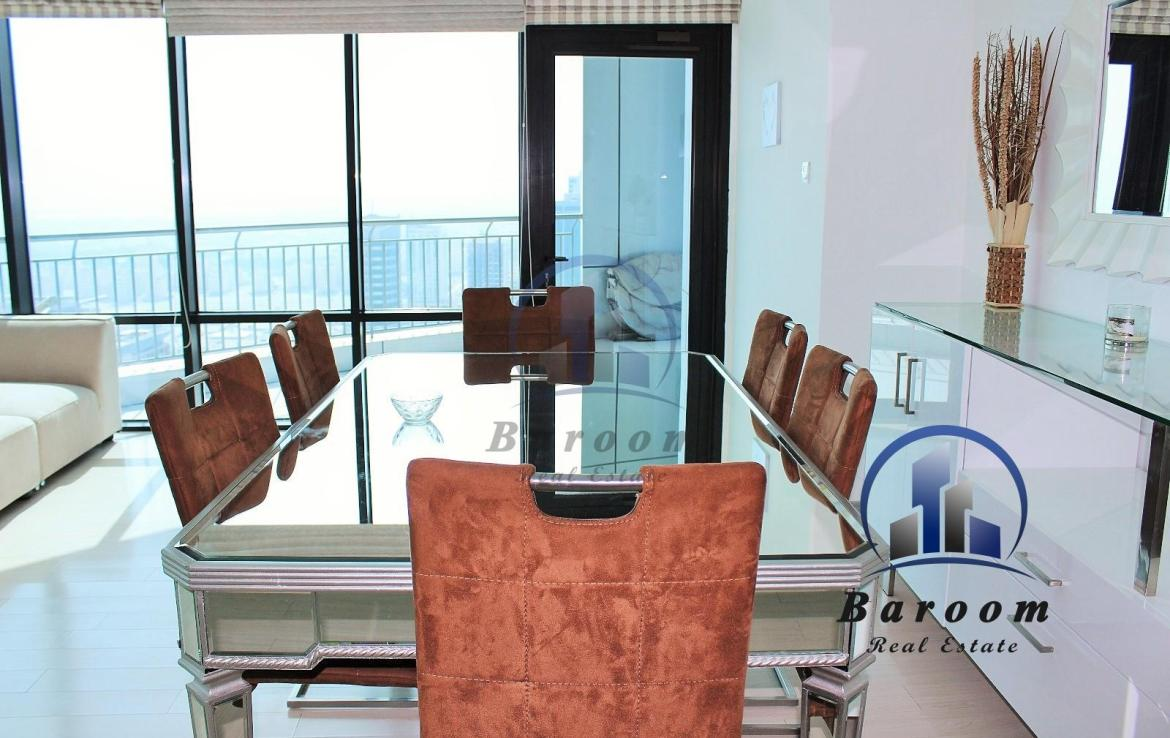 3 Bedroom Apartment Seef6