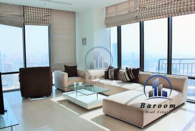 3 Bedroom Apartment Seef4