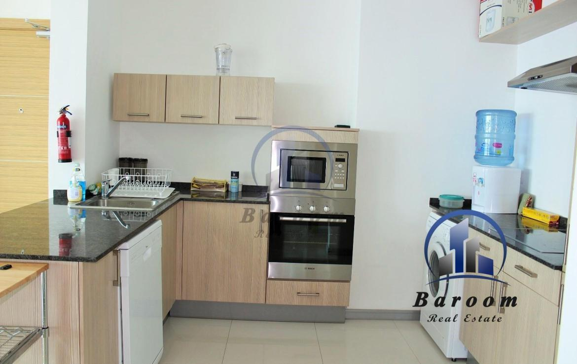 3 Bedroom Apartment Seef5