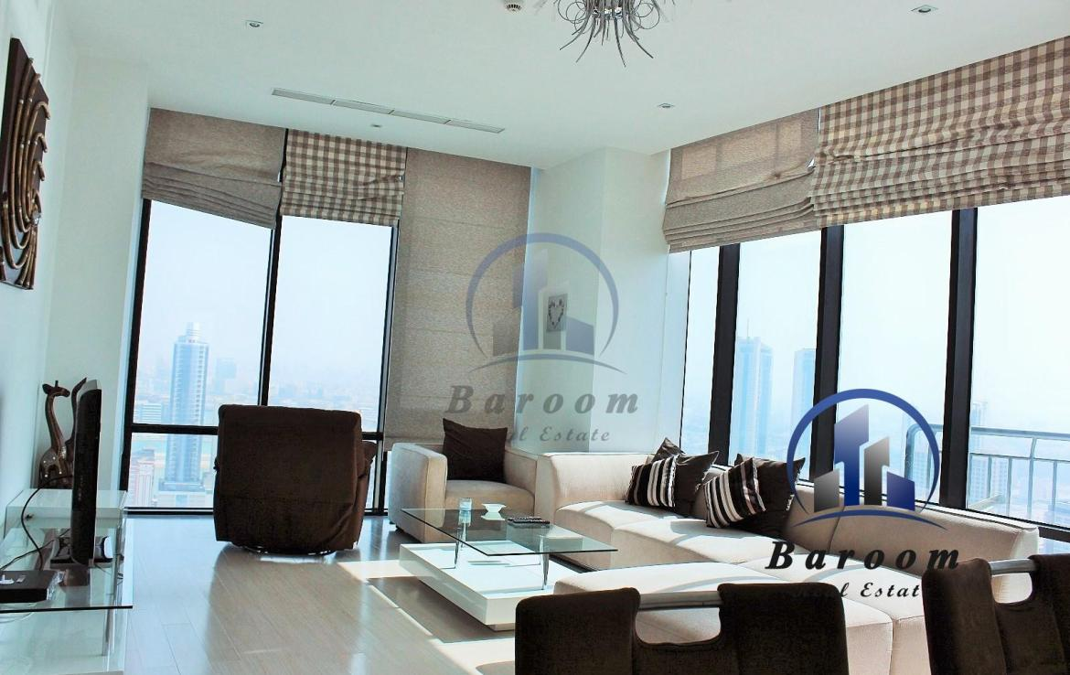 3 Bedroom Apartment Seef3