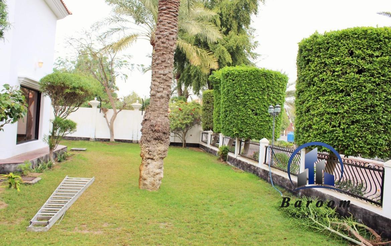 Single story Villa Hamala 5