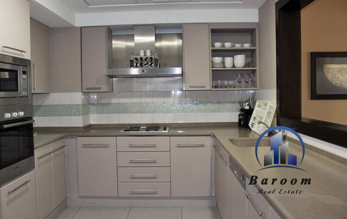 Sparkling Two Bedroom Apartment 3