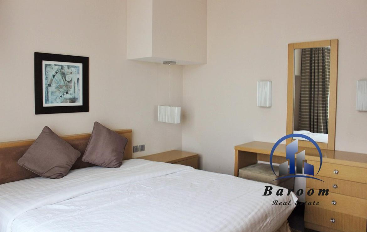 Sparkling Two Bedroom Apartment 4