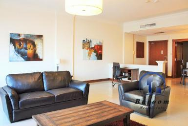 3 Bedroom Luxury Apartment 1