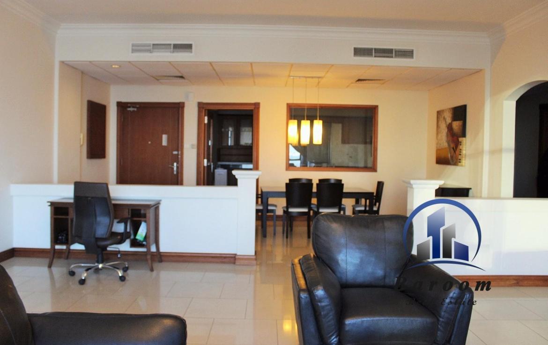 3 Bedroom Luxury Apartment 2