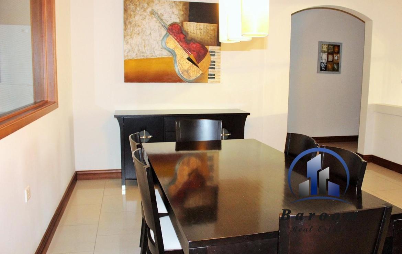 3 Bedroom Luxury Apartment 3