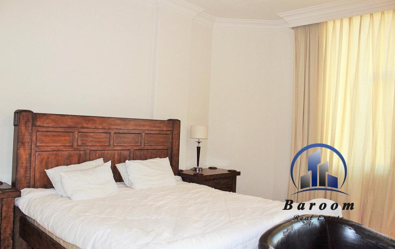 3 Bedroom Luxury Apartment 6
