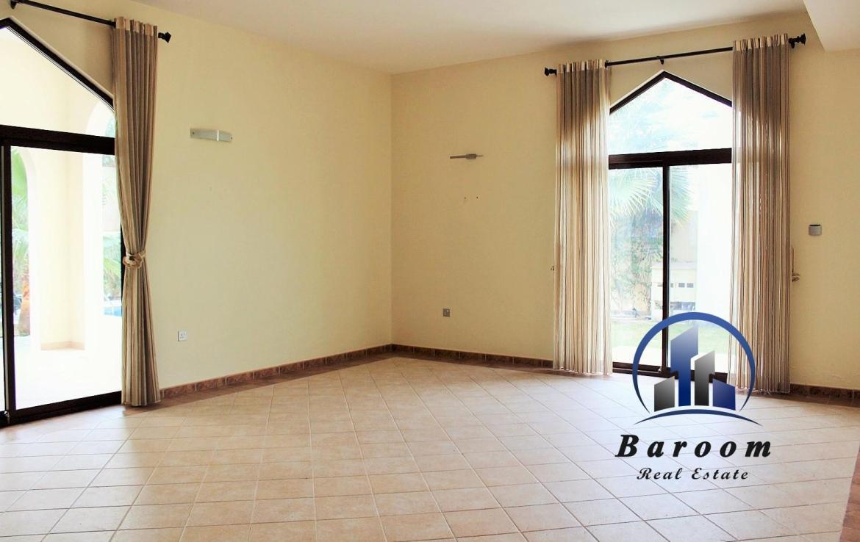 5 Bedroom Villa in Hamala 5
