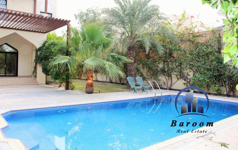 5 Bedroom Villa in Hamala