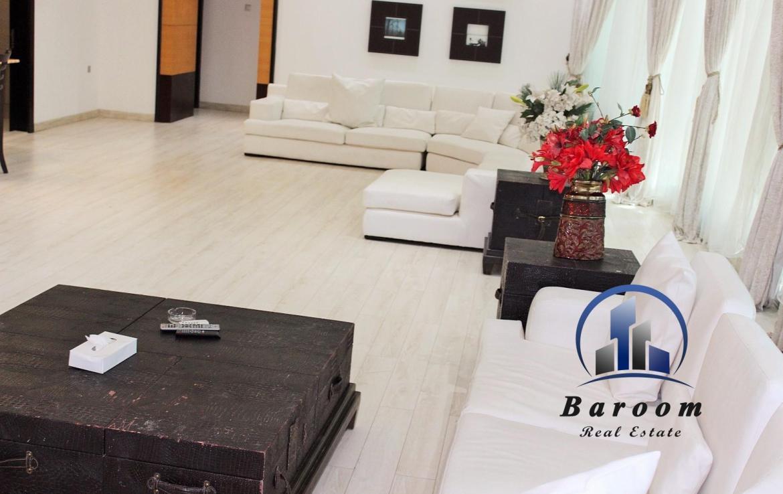 Stunning Three Bedroom Apartment 1