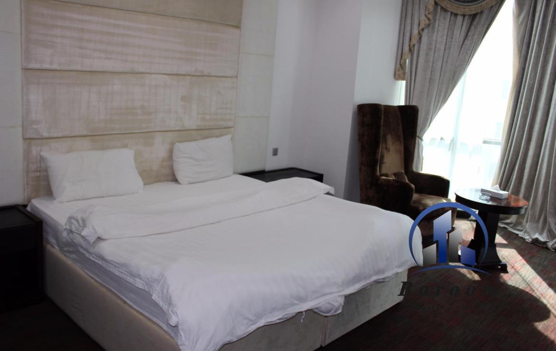 Stunning Three Bedroom Apartment 6