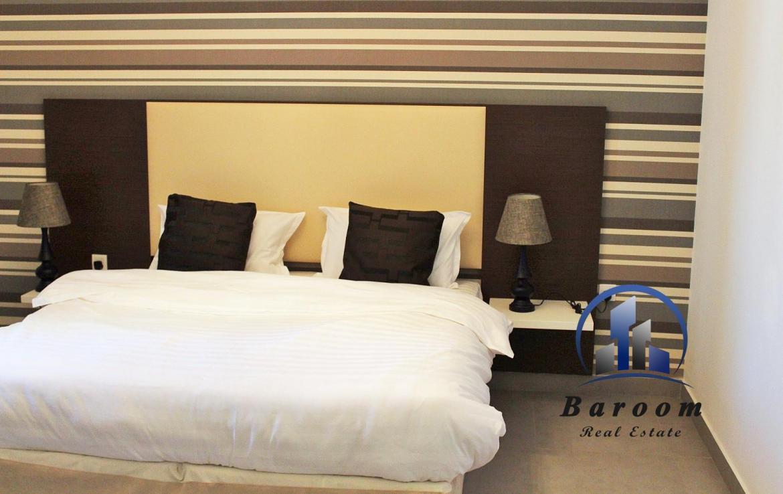 Bright 2 Bedroom Flat Juffair 5