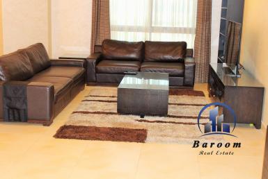 2 Bedroom Modern Apartment Juffair 1