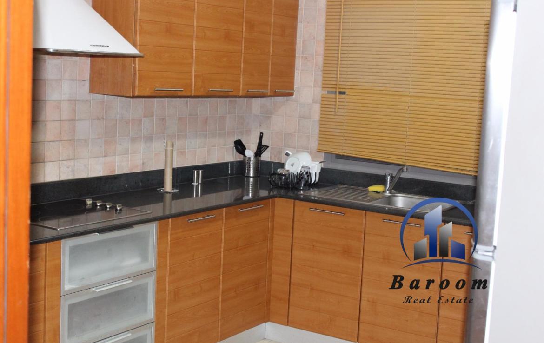 2 Bedroom Modern Apartment Juffair 3