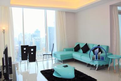 Luxury One Bedroom Flat