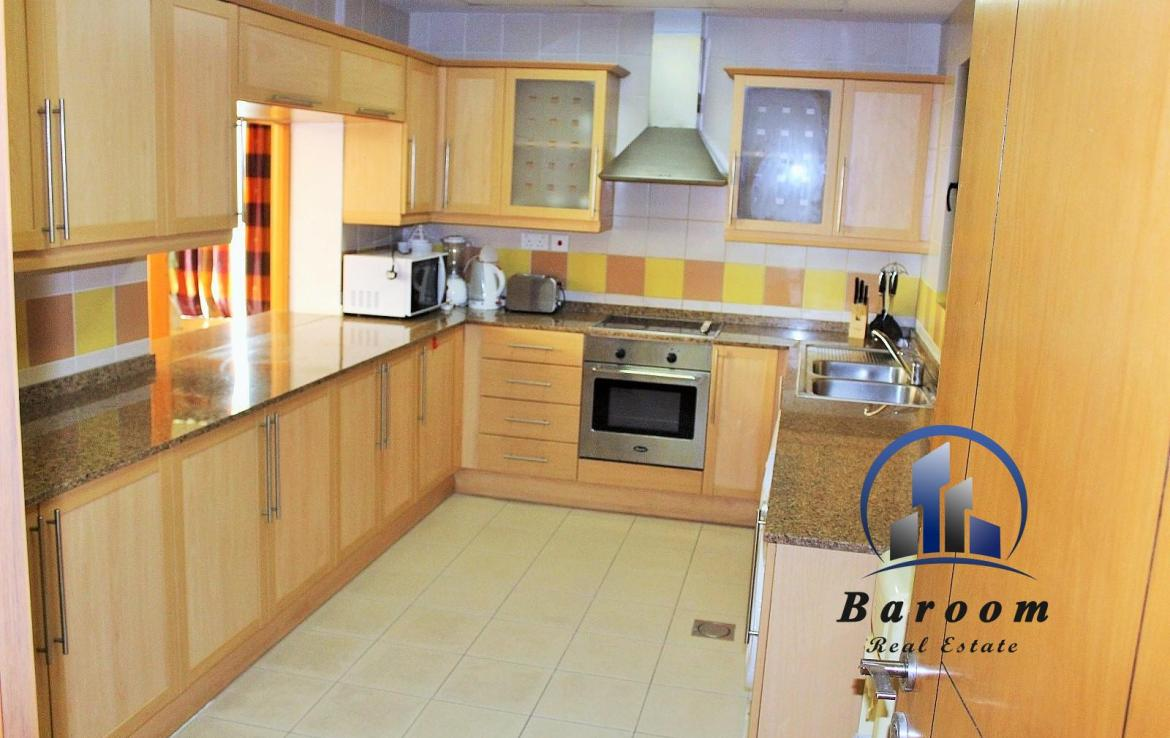 2 Bedroom Apartment Juffair 1