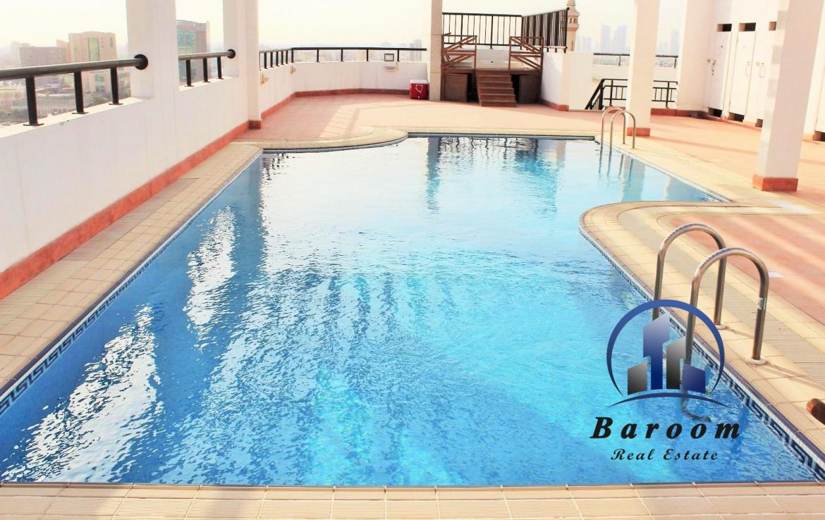 2 Bedroom Apartment Juffair 7