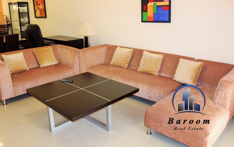 Modern Three Bedroom Apartment