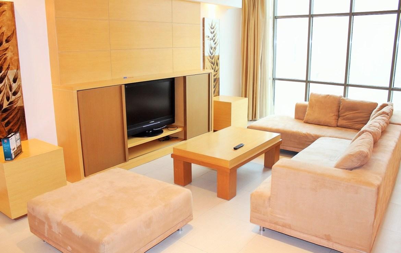 2 Bedroom Apartment Juffair 1