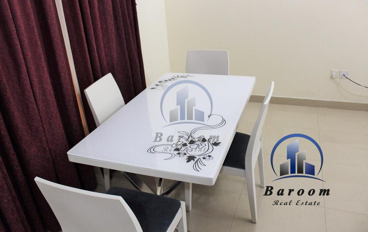 Beautiful Two Bedroom Apartment 3