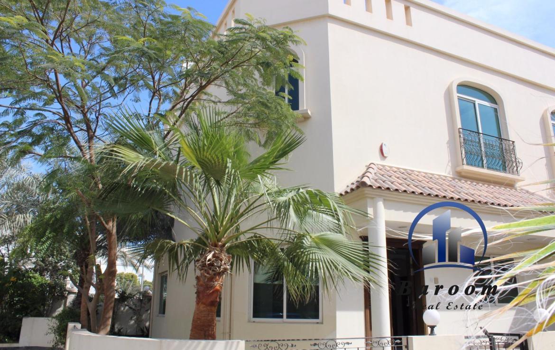 3 Bedroom Villa Janabiyah